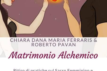 Matrimonio alchemico